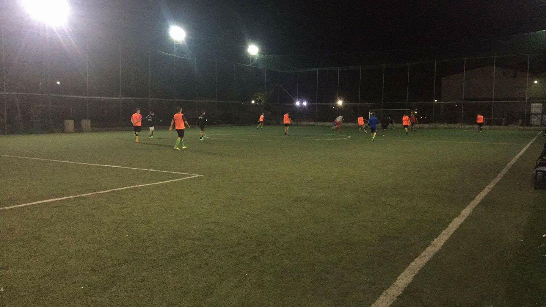 Γήπεδα Campo de Futbol