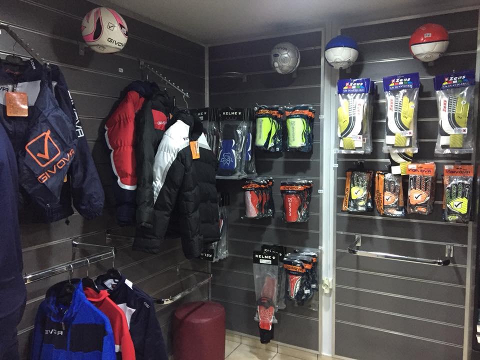 Boutique Campo de Futbol